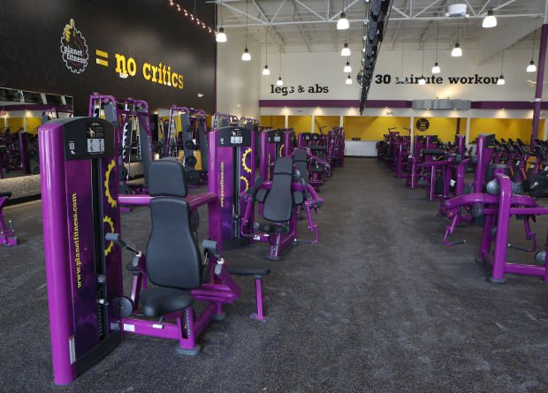 Planet Fitness Homestead Fitness And Workout