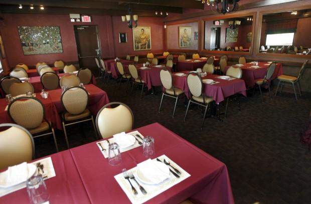 Businessmen Bring Back Menu Vibe Of Landmark Country Lounge