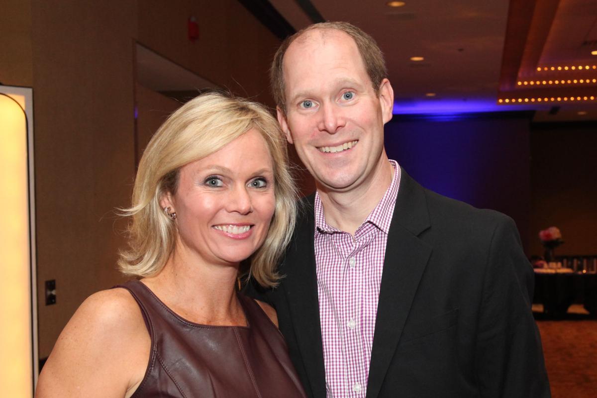 Becky and Tom Kirsch