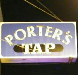 Liquids, Evil Waves and The Figbeats to play Porter's Tap