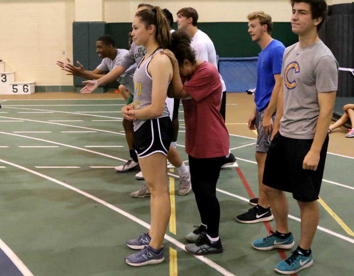 Valparaiso High School unified track team