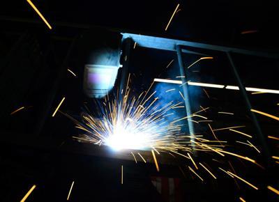 Steel import market share falls to 21 percent