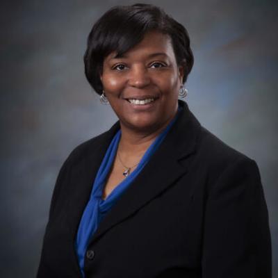 Former School City of Hammond associate superintendent Dr. Dawn Greene
