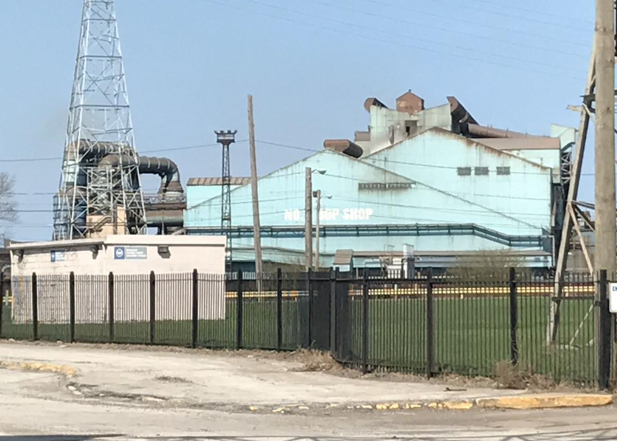 Great Lakes steel production ticks up by 8,000 tons (copy)