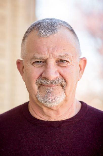 Roger Galloway