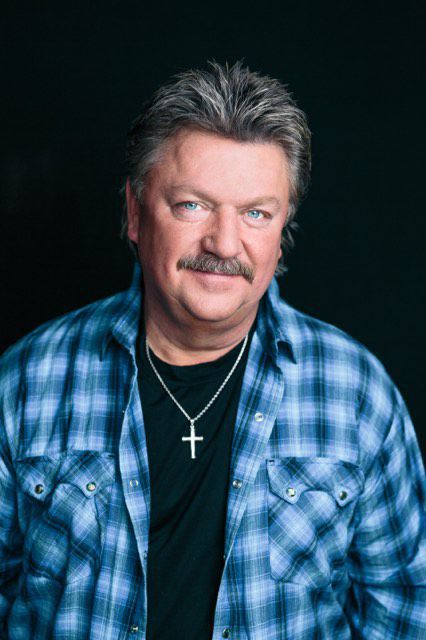 Country music star Joe Diffie to bring honky tonk attitude to Hobart