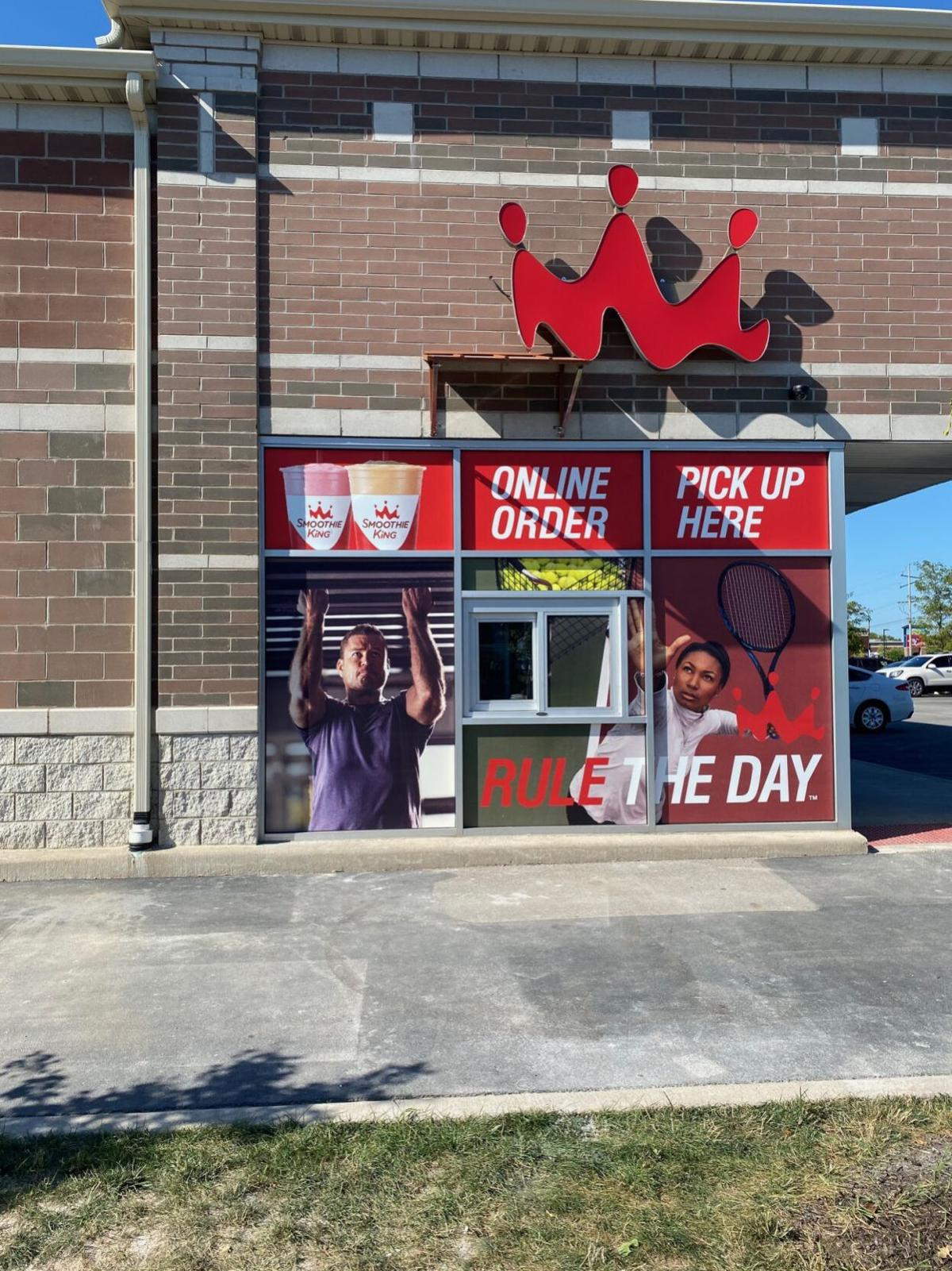NWI Business Ins and Outs: Smoothie King comes to Crown Point, Canton House closes in Munster, Caribbean jerk restaurant coming, Burger King getting rebuilt