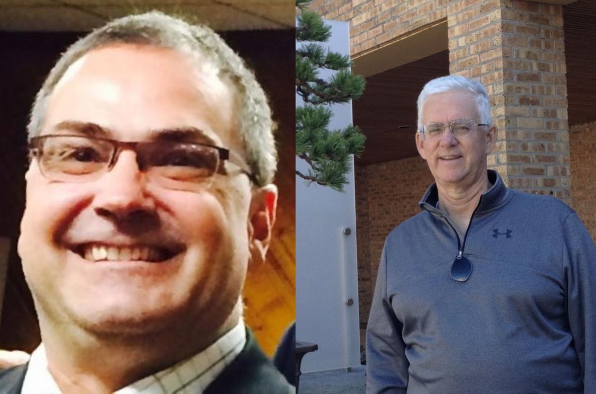 Lake County Council 4th District candidates