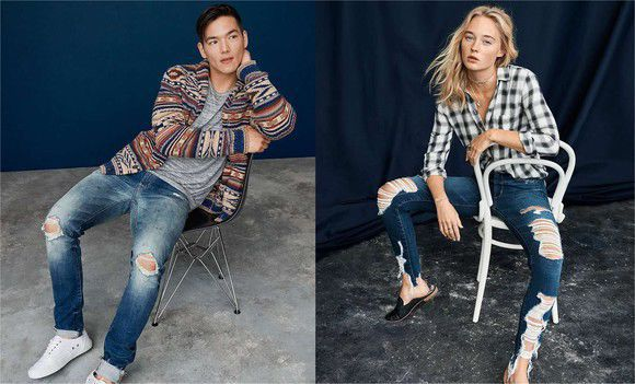 American Eagle Outfitters (AEO) Stock Soars on Q2 Earnings