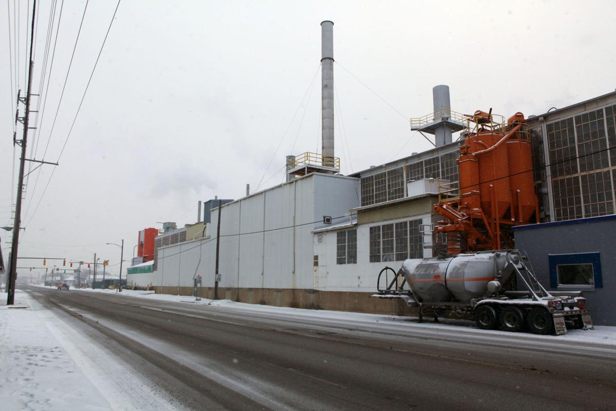 IDEM to test residential soil near Hammond Group's lead oxide plant this year