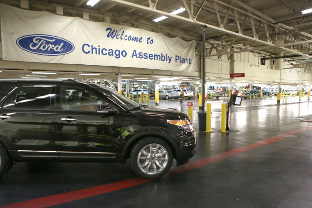 Two high-ranking UAW officials shot after union election