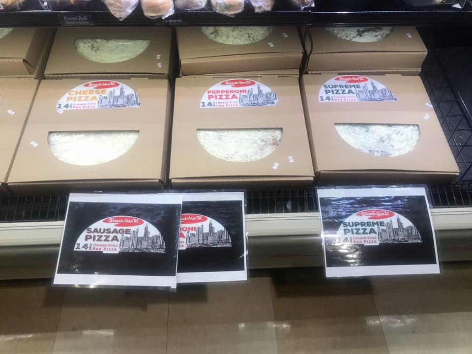 Strack & Van Til expands prepared meal offerings