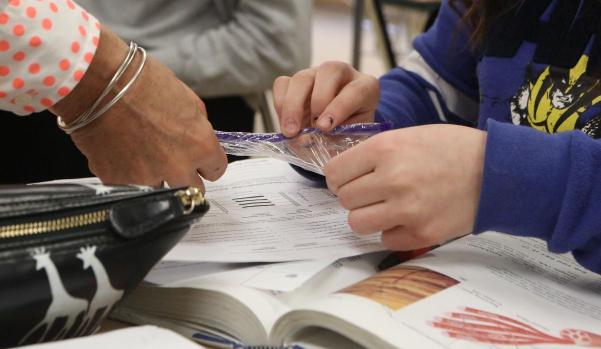 Making the Grade: Wheeler High School - Dianne Langston