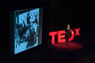 TEDx County Line Road announces speakers
