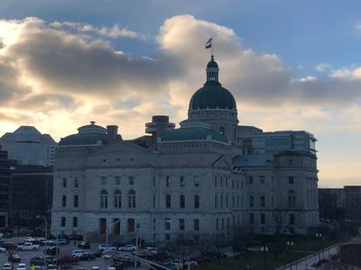Indiana legislative session begins with bipartisanship — but it may not last long
