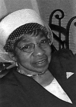 Ethel Mae Long (nee Brundige)