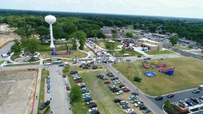 NWI Food Truck Fest returns for fall pop-up, Crown Point Oktoberfest