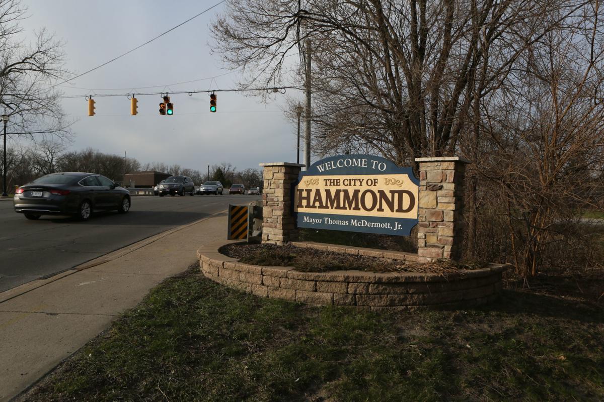 Hammond Stock