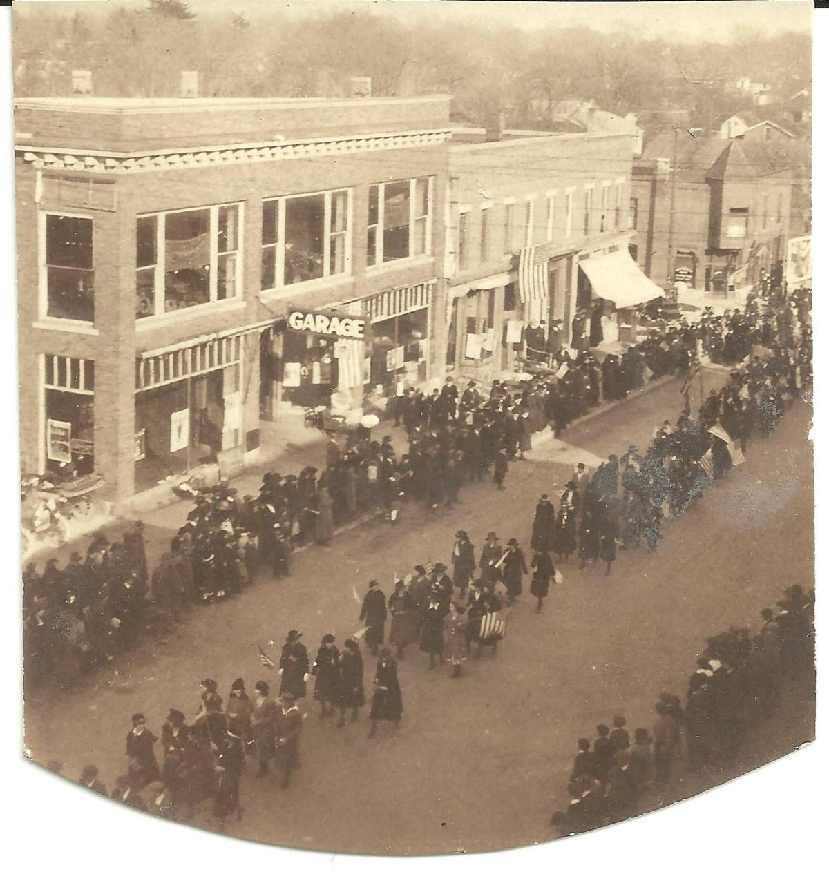 Valparaiso coming together to mark 100th anniversary of Armistice Day