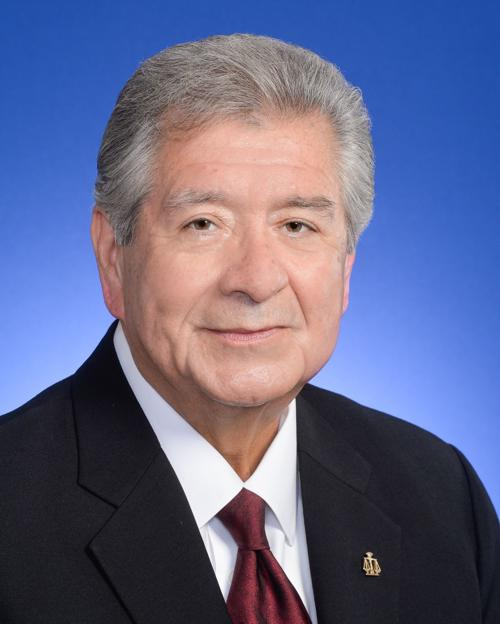 Lorenzo Arredondo