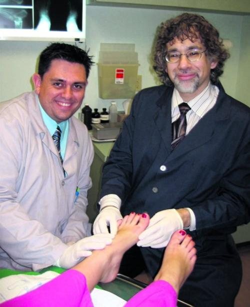 Best Podiatry Care: Friendly Foot Care | Best Healthcare in