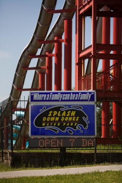 Splash Down Dunes to open for weekend despite injunction
