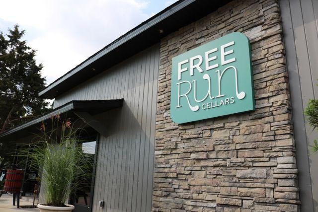Will Travel for Food: Pairings at Berrien Springs