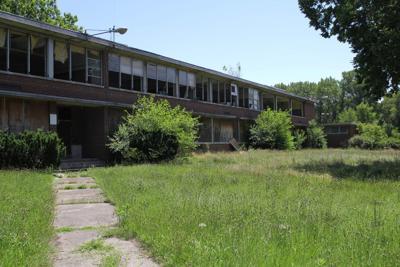 59 George Washington Carver Elementary