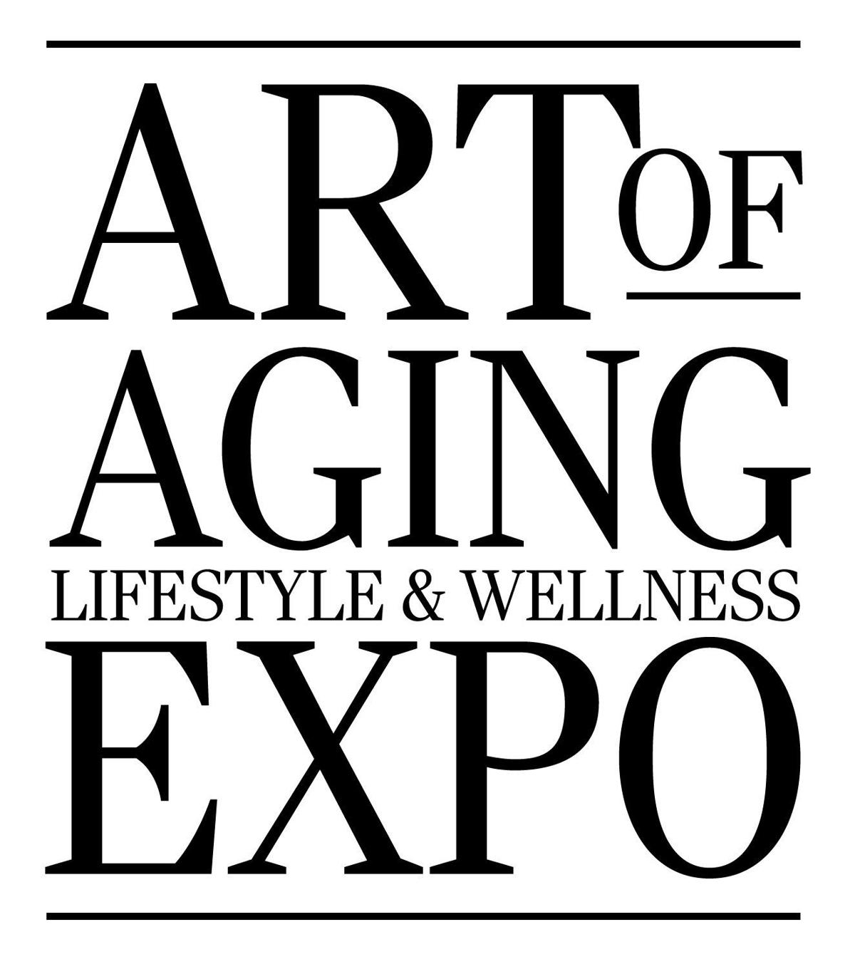 Art of Aging conference Aug. 26 at Blue Chip Casino
