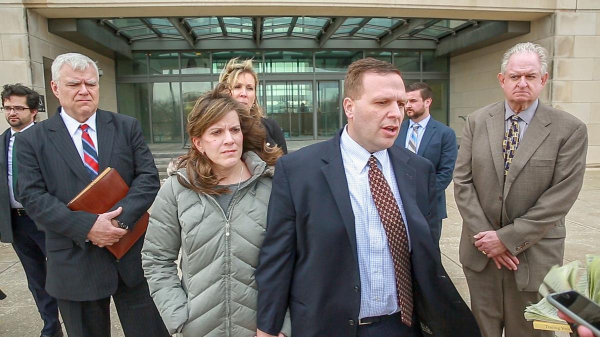 Snyder found guilty