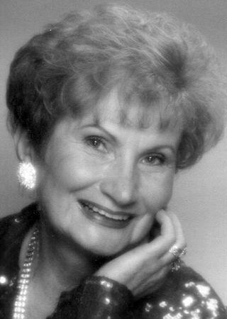 Mary Kezler