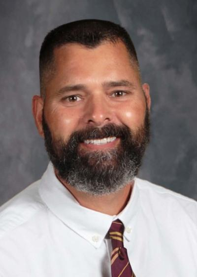 Chesterton High School teacher in the running for state recognition