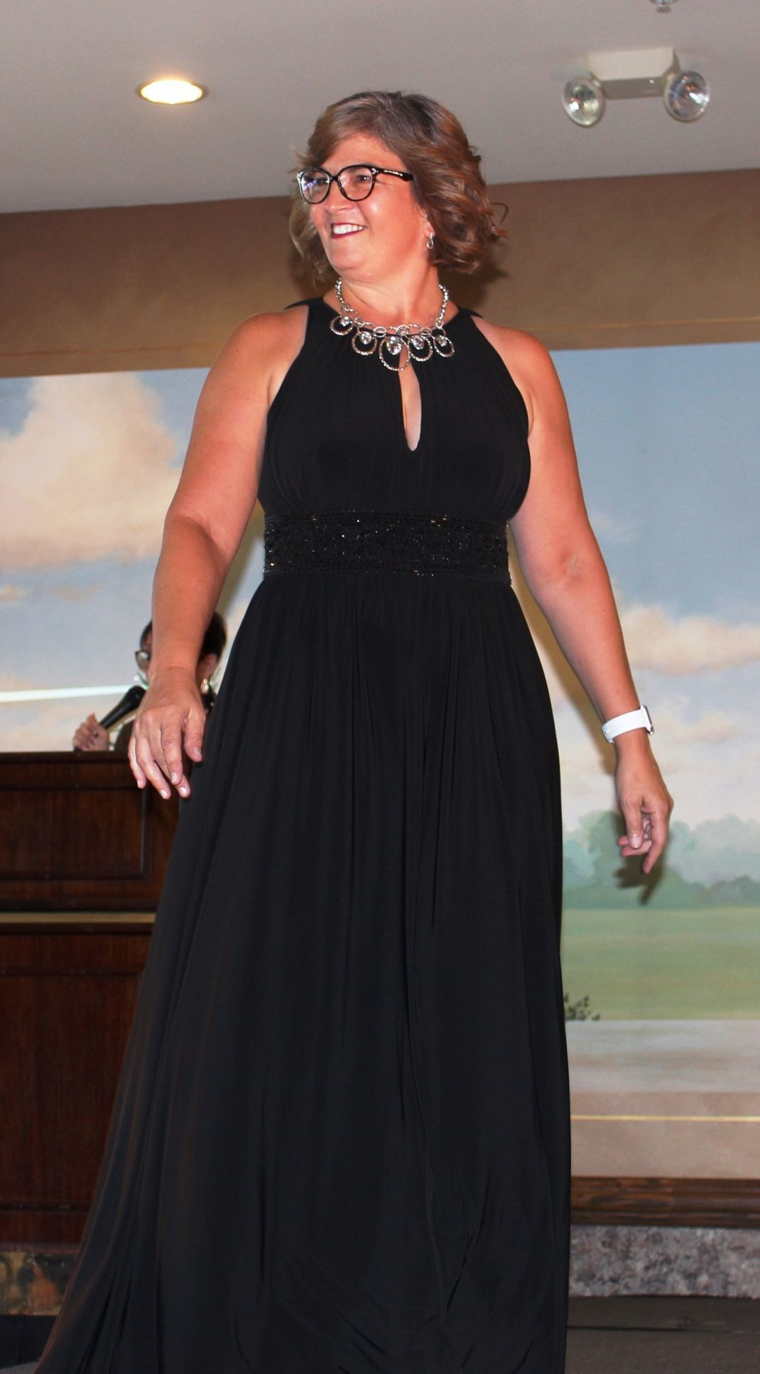 Annual fashion show helps TradeWinds carry out mission to aid hearing impaired and those with other disabilities