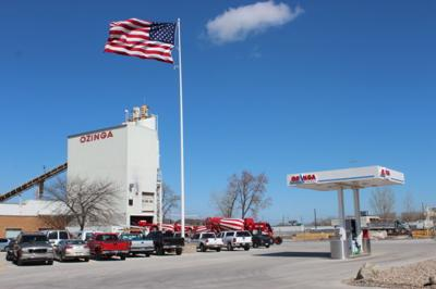 Ozinga recognized as top employer and small business