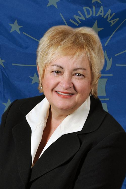 State Sen. Karen Tallian, D-Ogden Dunes