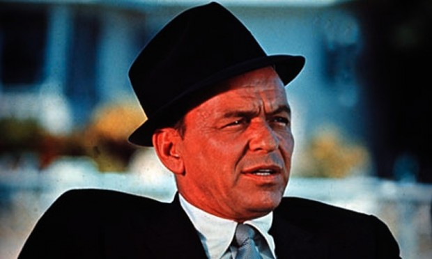 A juicy deal thanks to Frank Sinatra