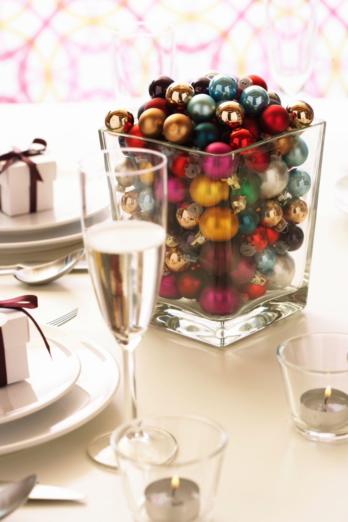 Use Your Glass Containers To Make Stunning Holiday D 233 Cor Home And Garden Nwitimes Com