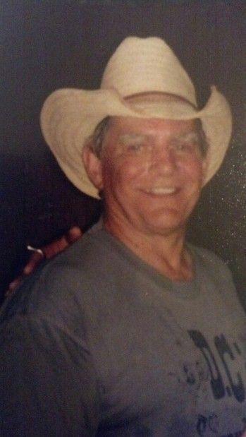 Dennis Charles Miller