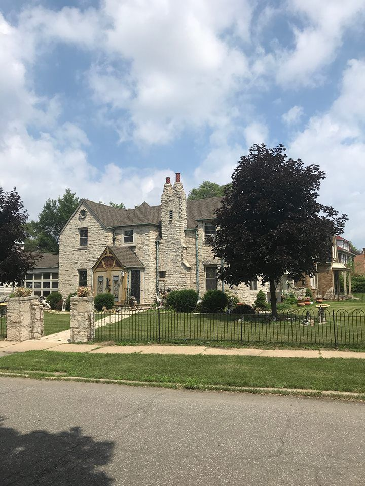Check out Steel City's historic architecture and homes at Gary Preservation Tour Saturday