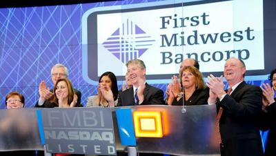 First Midwest Bank closes on acquisition of Bridgeview Bank