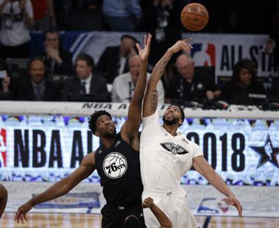 All Star Betting Basketball