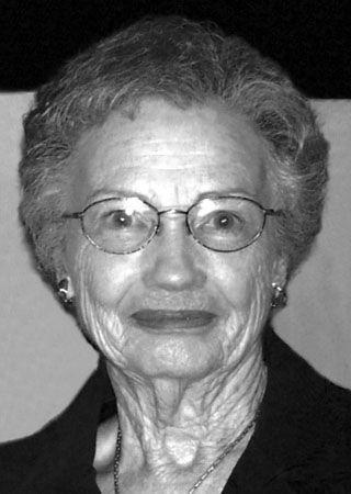 Doris Ann Hurni