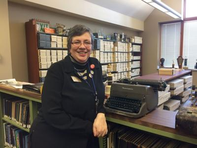 Genealogists help find next of kin for Unclaimed Persons