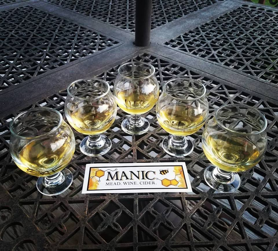 Manic Meadery to bring mead, cider and wine to Crown Point