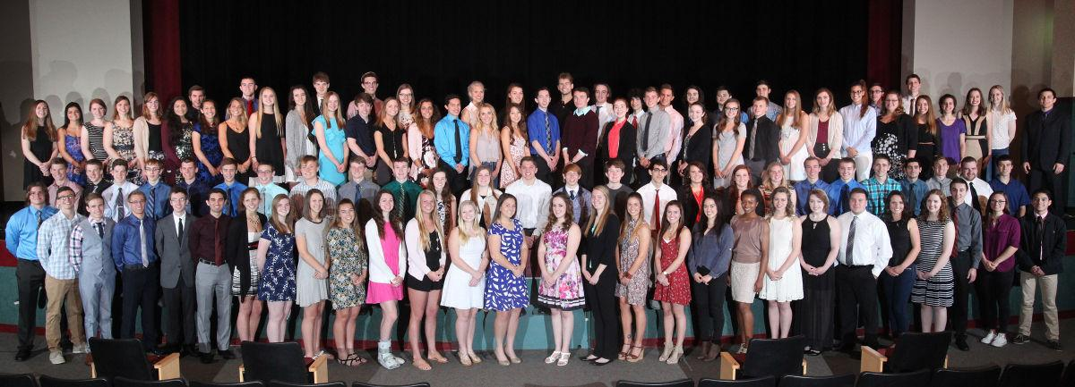 Northwest Indiana students receive Jim and Betty Dye Scholarships