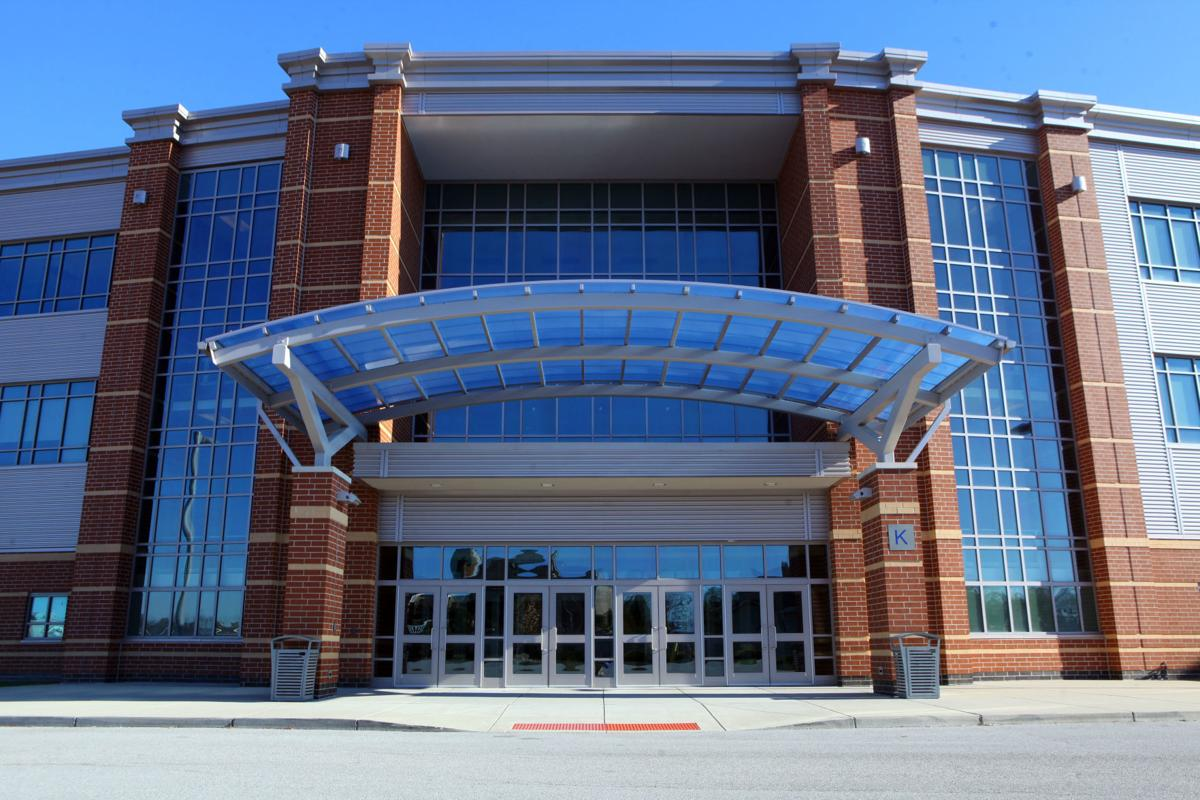 Lake Central High School Stock