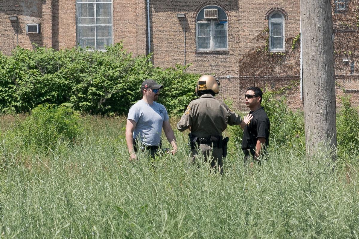 ATF Agent Shot, Suspect Dead