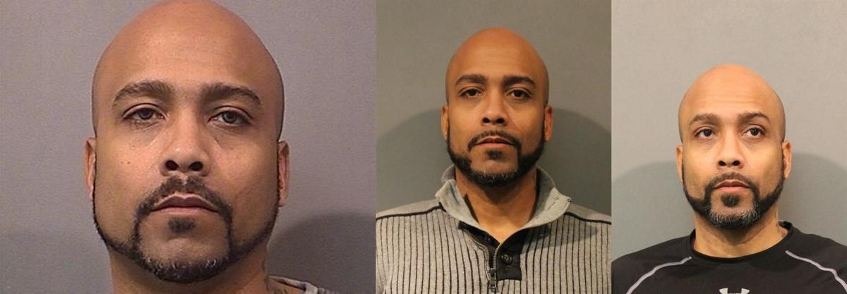Jamal Washington mugshots