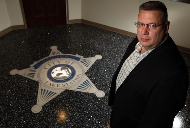 Fix My Car >> Former Lake Station police chief accused of inaction on gun permit applications