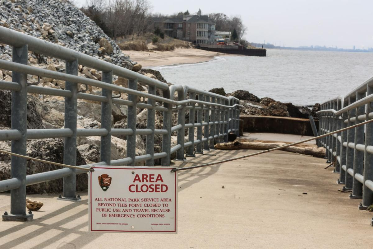 Indiana Dunes beaches reopen after U.S. Steel chemical spill